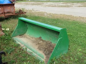 Bucket for 50 Series JD