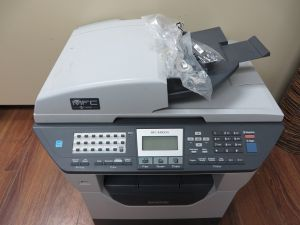 MFC 8480 Brother Photocopier