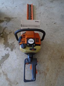 Stihl Gas Hedge Trimmer HS80