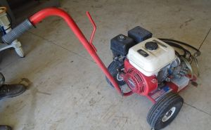 Honda Pressure Washer (5.5 Power Ease)