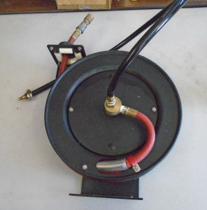 Air Reel Hose