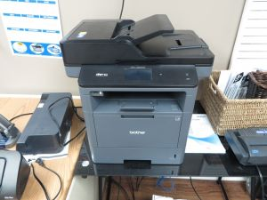 Brother 5900 Printer