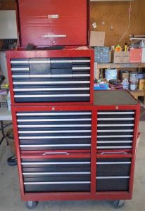 Mechanic Tool Box