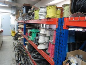 Various Electrical Wire