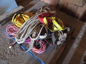 Extension Cords & Ropes