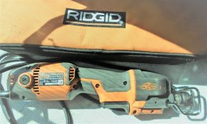 Rigid Reciprocating Saw